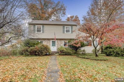 99 HOUSTON Place, Haworth, NJ 07641 - MLS#: 1847104