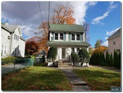 33 BELMONT Street, Englewood, NJ 07631 - MLS#: 1847162