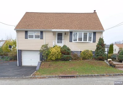 74 HILLCREST Avenue, Woodland Park, NJ 07424 - MLS#: 1847213