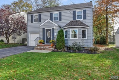 29 E LINCOLN Street, Verona, NJ 07044 - MLS#: 1847221