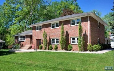 256 VALLEY Road, Haworth, NJ 07641 - MLS#: 1847223