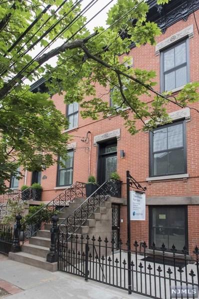 1247 GARDEN Street, Hoboken, NJ 07030 - #: 1847237