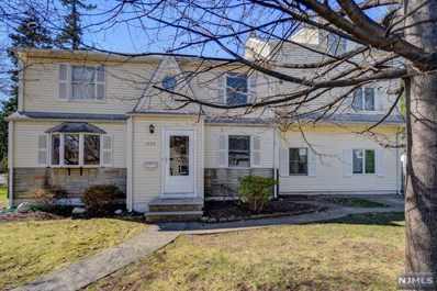 1556 WALDEN Street, Teaneck, NJ 07666 - MLS#: 1847244