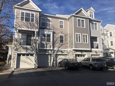 162 BRITTANY Court, Clifton, NJ 07013 - MLS#: 1847245