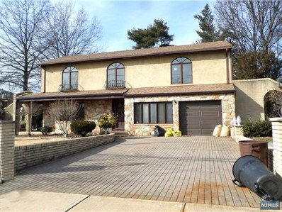 27 NOTTINGHAM Terrace, Clifton, NJ 07013 - MLS#: 1847256