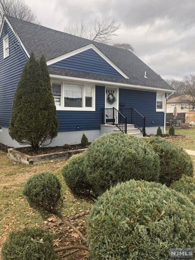 261 MERRITT Avenue, Bergenfield, NJ 07621 - MLS#: 1847290