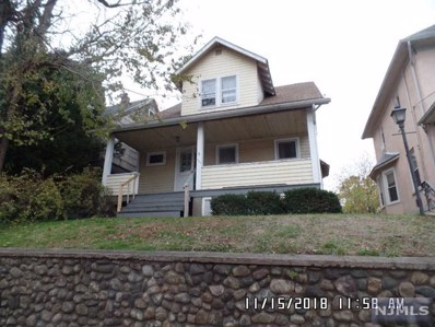 483 HIGHLAND Avenue, Clifton, NJ 07011 - MLS#: 1847292