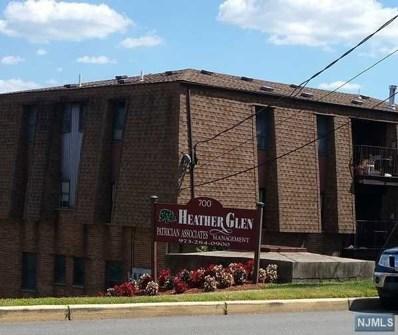 700 SCHUYLER Avenue UNIT B16, Kearny, NJ 07032 - MLS#: 1847301