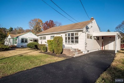 1423 WASHINGTON Avenue, Pompton Lakes, NJ 07442 - MLS#: 1847323