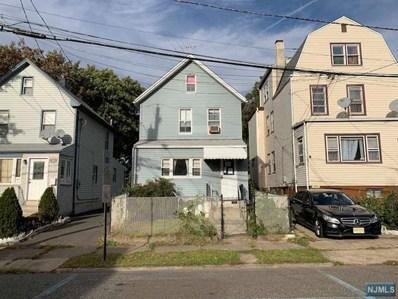 17 CROWN Street, Bloomfield, NJ 07003 - MLS#: 1847334