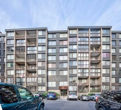 9060 PALISADE Avenue UNIT 917, North Bergen, NJ 07047 - MLS#: 1847339