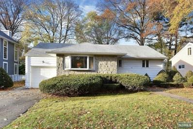 20 BROOKFIELD Avenue, Glen Rock, NJ 07452 - MLS#: 1847340
