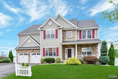 462 MOUNTAIN TOP Court, Jefferson Township, NJ 07849 - MLS#: 1847342