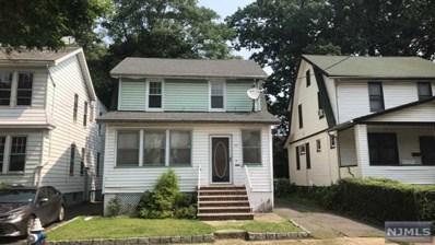 77 CAMPFIELD Street, Irvington, NJ 07111 - MLS#: 1847416