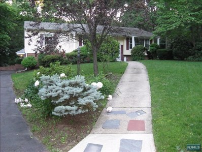 15 ARROWHEAD Drive, Upper Saddle River, NJ 07458 - MLS#: 1847421