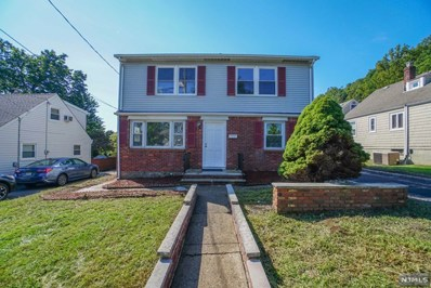 151 STANLEY Street, Clifton, NJ 07013 - MLS#: 1847444
