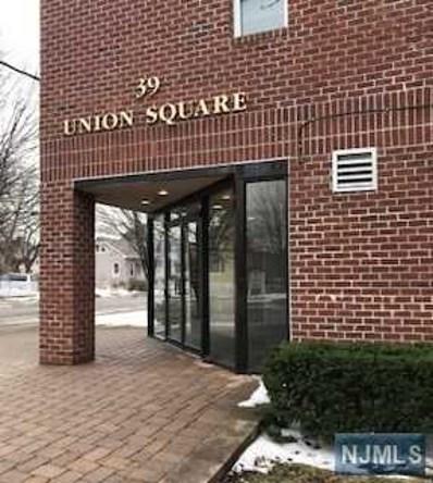 39 UNION Street, Hackensack, NJ 07601 - MLS#: 1847459