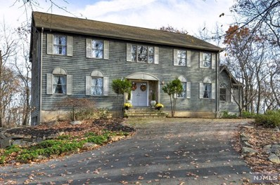 35 DANIEL Lane, Kinnelon Borough, NJ 07405 - MLS#: 1847517