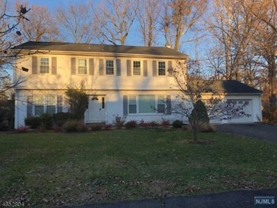 5 ELLIS Road, West Caldwell, NJ 07006 - MLS#: 1847529