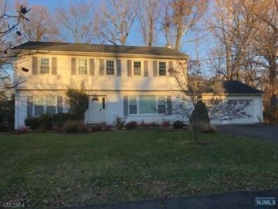 5 ELLIS Road, West Caldwell, NJ 07006 - MLS#: 1847529