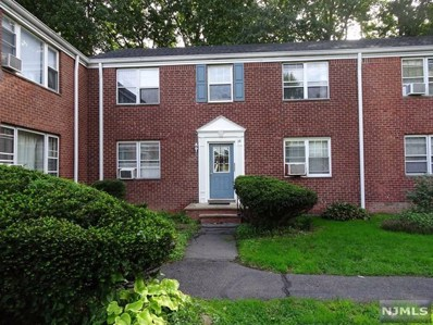 935 BROAD Street UNIT 78B, Bloomfield, NJ 07003 - MLS#: 1847552