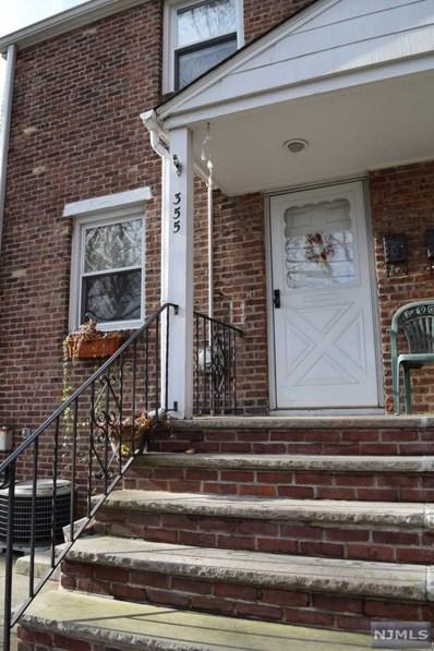 355 SHALER Boulevard, Ridgefield, NJ 07657 - MLS#: 1847600