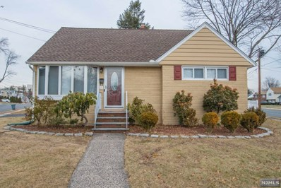 23 POWELL Avenue, Rochelle Park, NJ 07662 - MLS#: 1847625