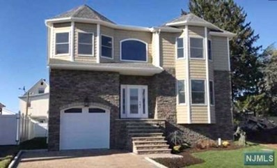 186 HILLCREST Avenue, Wood Ridge, NJ 07075 - MLS#: 1847666