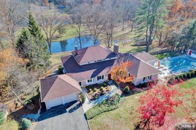 87 DEERHAVEN Road, Mahwah, NJ 07430 - MLS#: 1847721