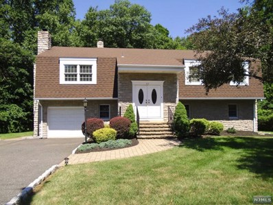 61 GEOFFREY Way, Wayne, NJ 07470 - MLS#: 1847788
