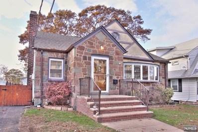 19 BELMOHR Street, Belleville, NJ 07109 - MLS#: 1847851