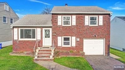10 VANDERBILT Place, North Arlington, NJ 07031 - MLS#: 1847880