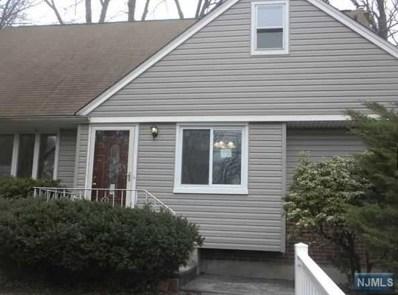 422 NEWBRIDGE Road, Teaneck, NJ 07666 - MLS#: 1847894