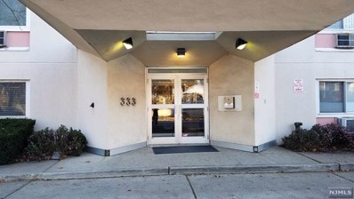 333 GRAND Avenue UNIT 1K, Palisades Park, NJ 07650 - MLS#: 1847902