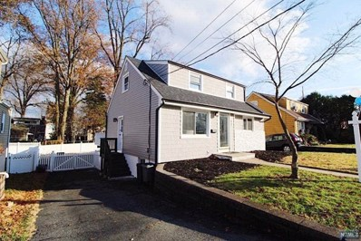 129 HARRINGTON Street, Bergenfield, NJ 07621 - MLS#: 1847923