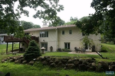 72 THORNTON Drive, North Haledon, NJ 07508 - MLS#: 1847960