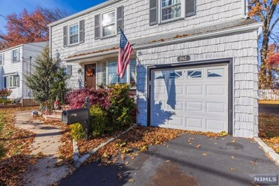 542 BIRCHWOOD Road, Linden, NJ 07036 - MLS#: 1847982