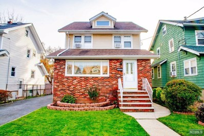 290 HIGHWOOD Street, Teaneck, NJ 07666 - MLS#: 1848017