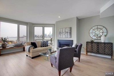 600 HARBOR Boulevard UNIT 965, Weehawken, NJ 07086 - MLS#: 1848068