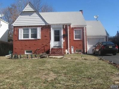 496 PARKER Avenue, Hackensack, NJ 07601 - MLS#: 1848115