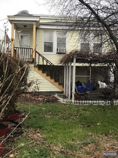 30 HIGHLAND Terrace, Irvington, NJ 07111 - MLS#: 1848168