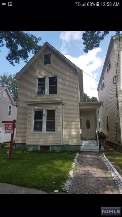 122 MILL Street, Belleville, NJ 07109 - MLS#: 1848174