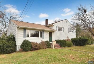 222 MIDLAND Avenue, River Edge, NJ 07661 - MLS#: 1848175