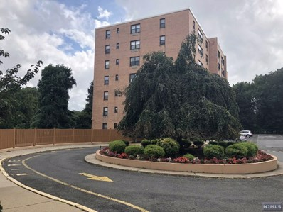 2348 LINWOOD Avenue UNIT 6J, Fort Lee, NJ 07024 - MLS#: 1848211
