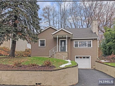 15 HIGH MOUNTAIN Road, Oakland, NJ 07436 - MLS#: 1848244