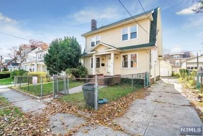 80-82 POMONA Avenue, Newark, NJ 07112 - MLS#: 1848297