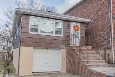1602 80TH Street, North Bergen, NJ 07047 - MLS#: 1848319