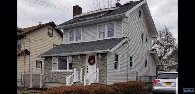 286 HIGHWOOD Street, Teaneck, NJ 07666 - MLS#: 1848371