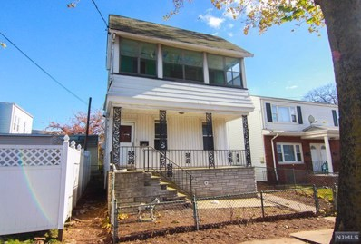 244 IVY Street, Kearny, NJ 07032 - MLS#: 1848407