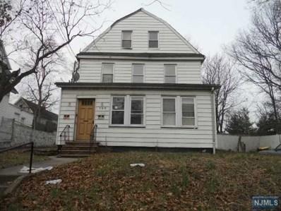 127 STEPHENS Street, Belleville, NJ 07109 - MLS#: 1848431